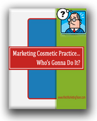 Cover of e-Book by MedMarketing Team
